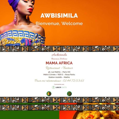 Agence-Web-Communication-digitale-Webdesign-Paris-Mama-Africa