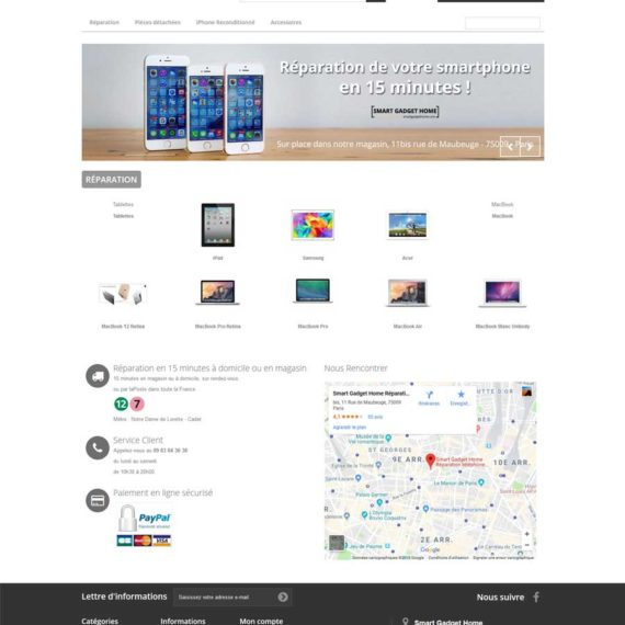 Agence-Web-Communication-digitale-Webdesign-eBoutique-Smart-gadget-home